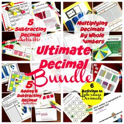 Ultimate Decimal Bundle